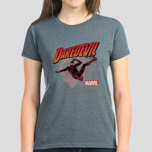 Daredevil 3 Women's Dark T-Shirt