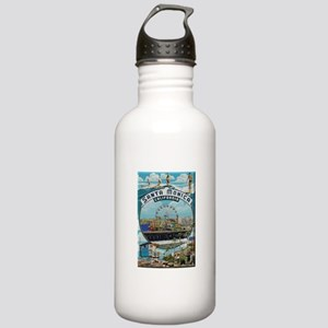 Santa Monica Water Bottle