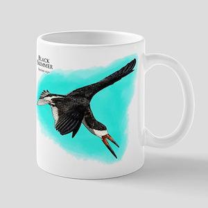 Black Skimmer Mug
