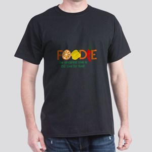 the love for food T-Shirt