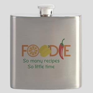 so many recipes Flask