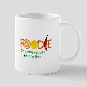 so many recipes Mugs