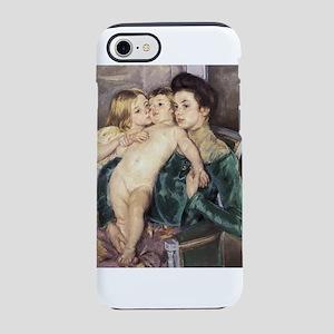 The Caress iPhone 7 Tough Case