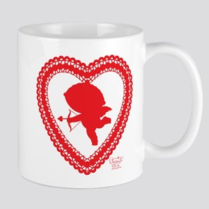 Family Guy Stewie Cupid Mug