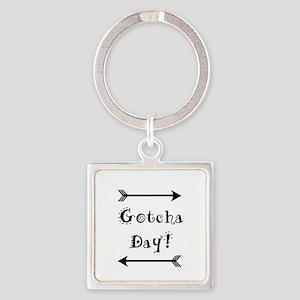 Gocha Day - Adoption Keychains