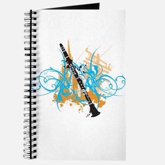 Urban Clarinet Journal