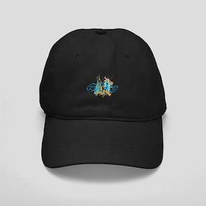 Urban Clarinet Black Cap