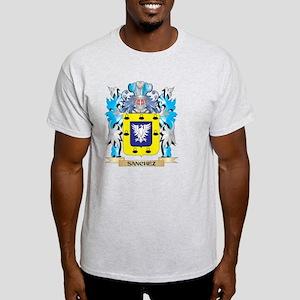 Sanchez Coat of Arms - T-Shirt