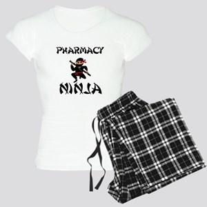 Pharmacy Ninja Women's Light Pajamas