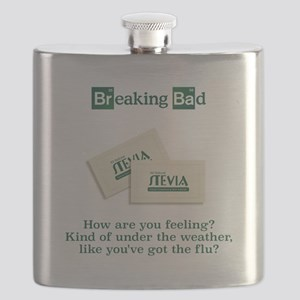 Breaking Bad Stevia Flask