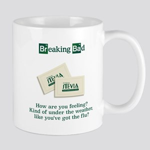 Breaking Bad Stevia Mugs