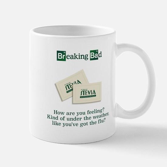 Breaking Bad Stevia Mugs
