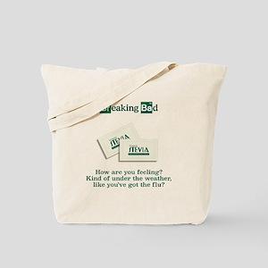 Breaking Bad Stevia Tote Bag