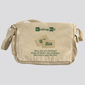 Breaking Bad Stevia Messenger Bag