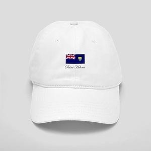 Saint Helena - Flag Cap