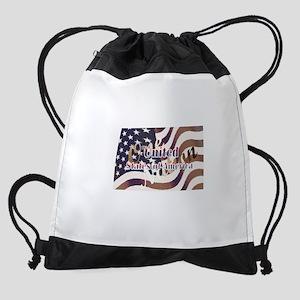 United Drawstring Bag