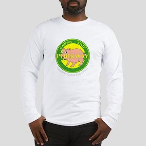 Porkway - Long Sleeve T-Shirt