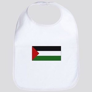 Palestinian Flag - Palestine Bib