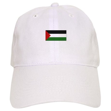 Palestinian Flag - Palestine Cap