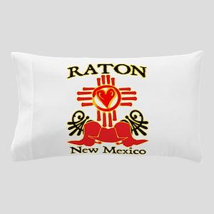 Raton Love Pillow Case