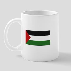 Palestinian Flag - Palestine Mug