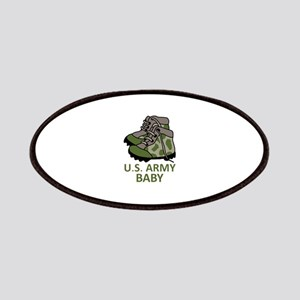 US ARMY BABY BOOTS Patch