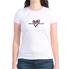 MW Heart Logo T