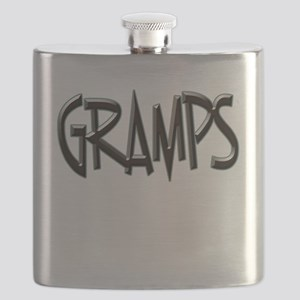 GRAMPS Flask