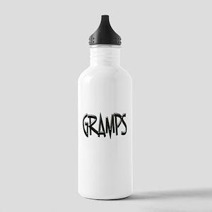 GRAMPS Water Bottle
