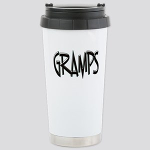 GRAMPS Travel Mug