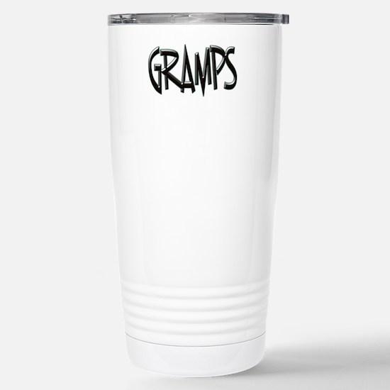 GRAMPS Travel Mug