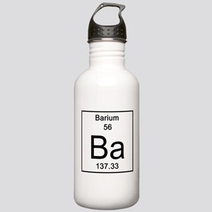56. Barium Stainless Water Bottle 1.0L