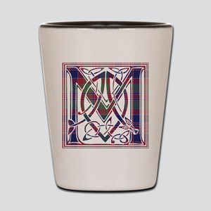 Monogram - MacDonald of Boisdale Shot Glass