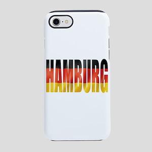 Hamburg iPhone 7 Tough Case