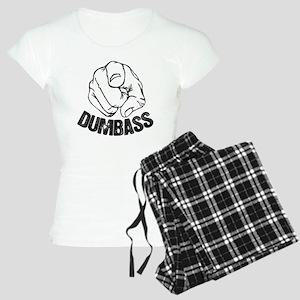 Dumbass Women's Light Pajamas