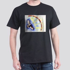 Hawk painting T-Shirt