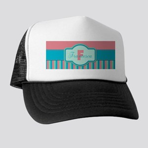 Stripes2015F2 Trucker Hat