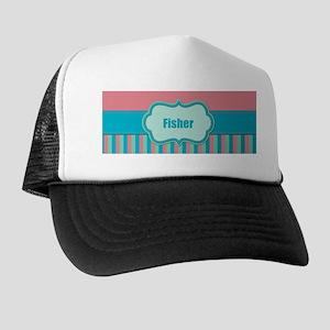 Stripes2015F3B Trucker Hat