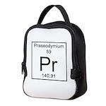 59. Praseodymium Neoprene Lunch Bag