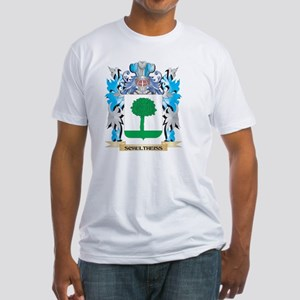 Schultheiss Coat of Arm T-Shirt
