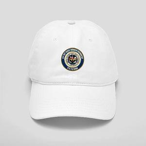 CV-67 USS John F Kennedy Baseball Cap