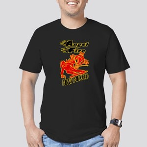 ANGEL FIRE LOVE T-Shirt