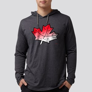Maple Leaf Long Sleeve T-Shirt