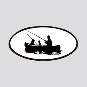 FAMILY FISHING Patch