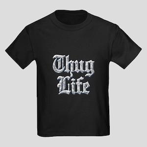 Diamond Bling THUG LIFE T-Shirt
