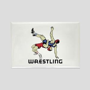 Wrestling Magnets