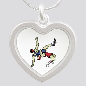 WRESTLERS Necklaces