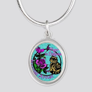 YinYangKitty Necklaces