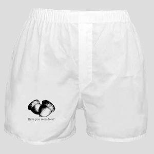 'Deez Nuts' Boxer Shorts