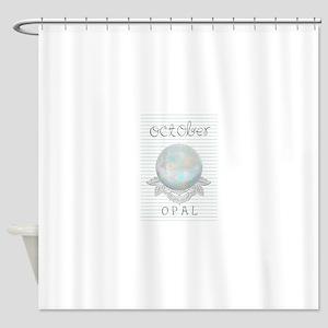 ! Shower Curtain